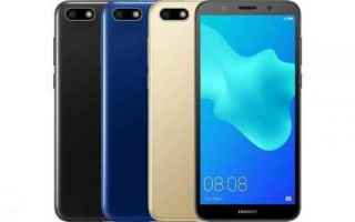 Cellulari: smartphone  low cost  huawei