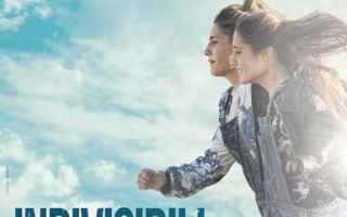 Cinema: indivisibili film home video  de angelis