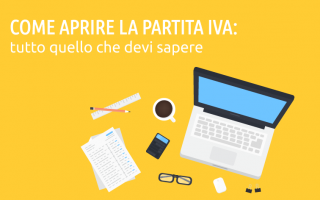 Fisco e Tasse: partita iva  e-commerce  business