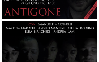 teatro  roma  tragedia  sofocle