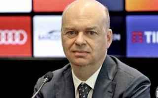 Calcio: milan  europa  eufa