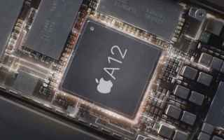 iPhone - iPad: apple  iphone  a12