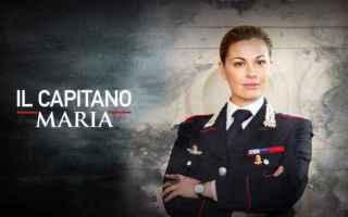 Il Capitano Maria 2, ci sara`?.Grandissimo successo di critica e pubblico per Il Capitano Maria, la