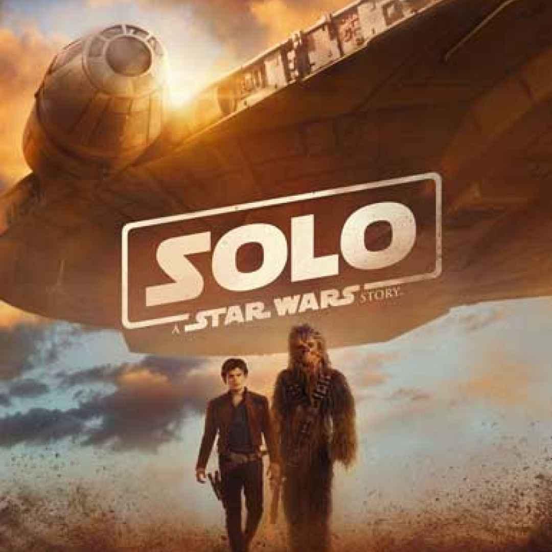 solo  star wars cinema guerre stellari