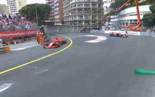 Formula 1: formula1  f1  monacogp