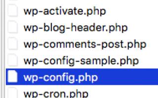 Tutti i principali CMS (Content Management Systems, quindi da Drupal a Joomla! passando per WordPres