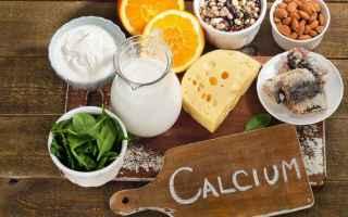 Alimentazione: lattosio  calcio  intolleranza