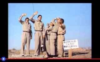 Tecnologie: stati uniti  storia  test nucleari