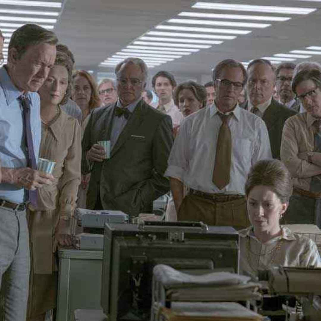 the post home video  spielberg  film