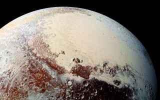 Astronomia: plutone  pianeti nani  comete