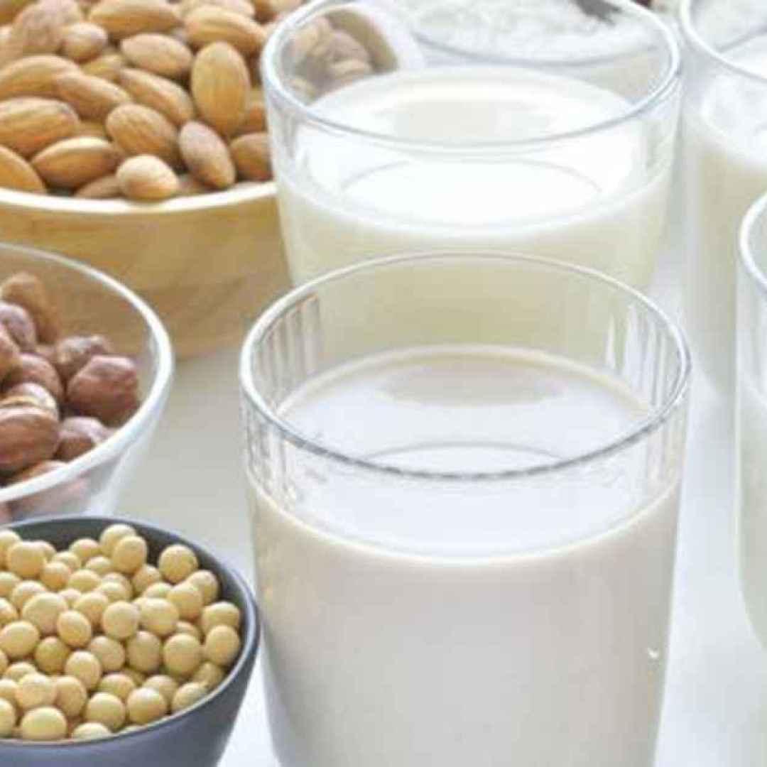 latte  vegan  vegetale  salute  dieta