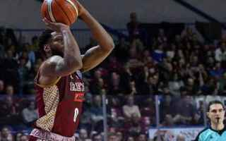 Basket: venezia  playoff  trento  basket