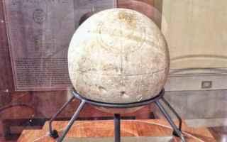 Tecnologie: astronomia  archeologia  meridiane