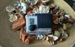 Fotocamere: gopro  viaggi  fotografia  videomaker