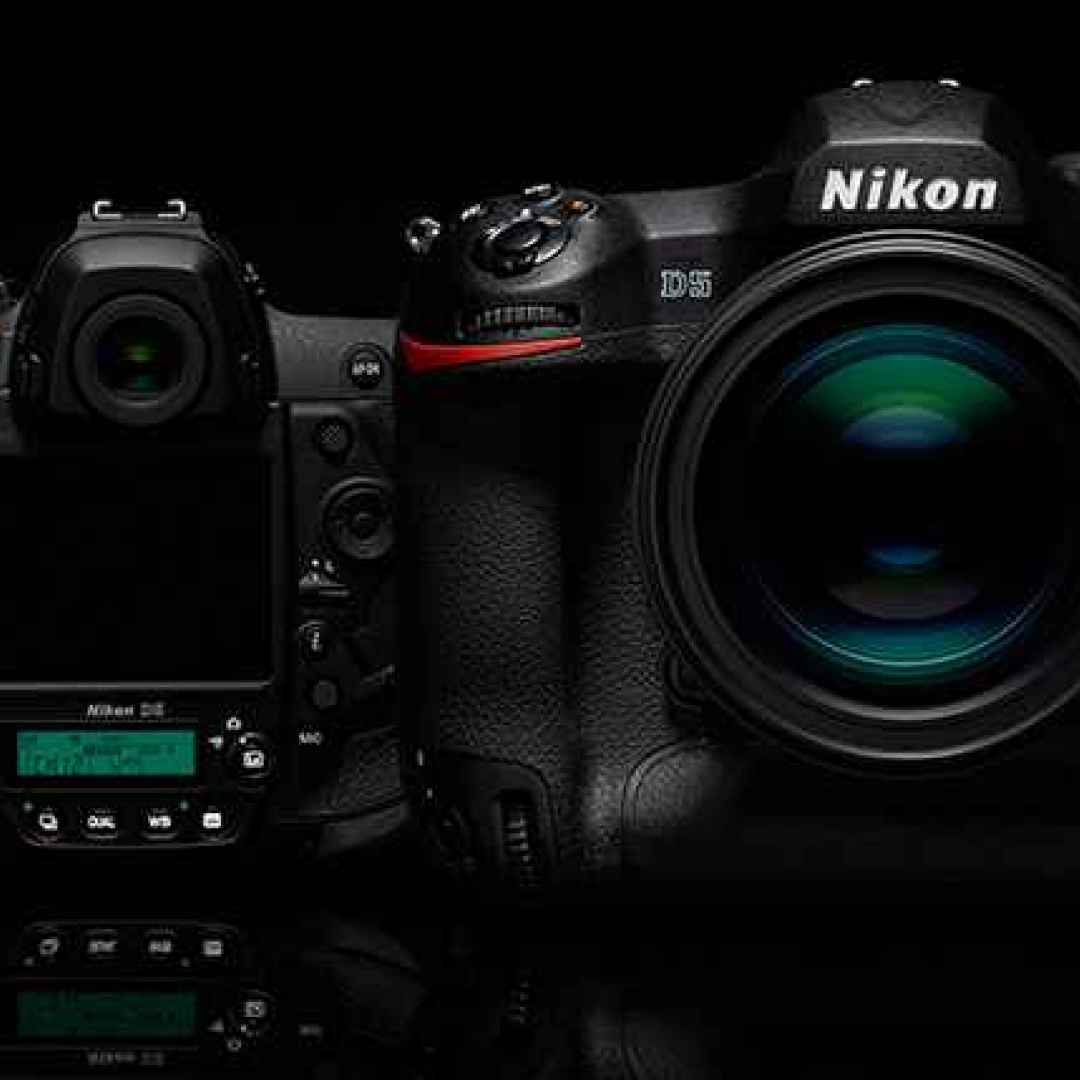 nikon firmware software fotografia