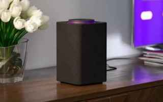 Hardware: speaker smart  yandex  domotica