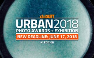 Mostre e Concorsi: urban concorso fotografia