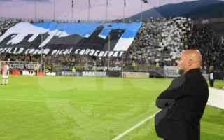 Serie B: entella  ascoli