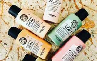 Bellezza: shampoo  maria nila  olaplex  hair