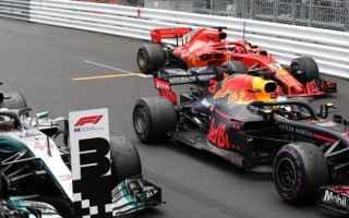 Formula 1: formula1  f1  hamilton  ricciardo vettel