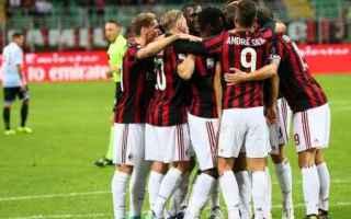 Calciomercato: milan  mercato  news  trattative uefa