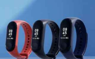 Gadget: xiaomi  smartband