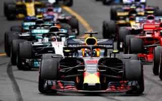 Formula 1: canadagp  redbull  ricciardo  f1