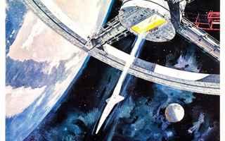 Il viaggio – anzi, le due missioni spaziali distinte a cui assistiamo nel film – vogliono sembra