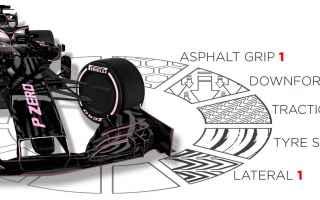 Formula 1: f1  formula1  canadagp  pirelli
