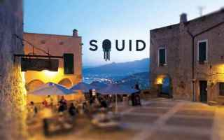 viaggi  borghi  squid  app  turismo