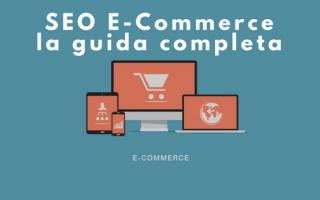 SEO: ecommerce  seo  seo ecommerce