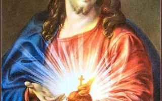 Religione: sacro cuore di gesù  alacoque  pio xii