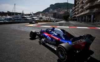 Formula 1: canadagp  f1  tororosso  honda  formula1