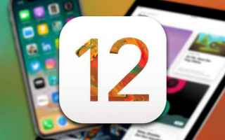 Apple: iOS 12 BETA, come installarlo in anteprima, link al download e tutte le novita`