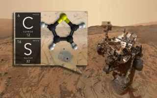 Astronomia: nasa  mars rover curiosity