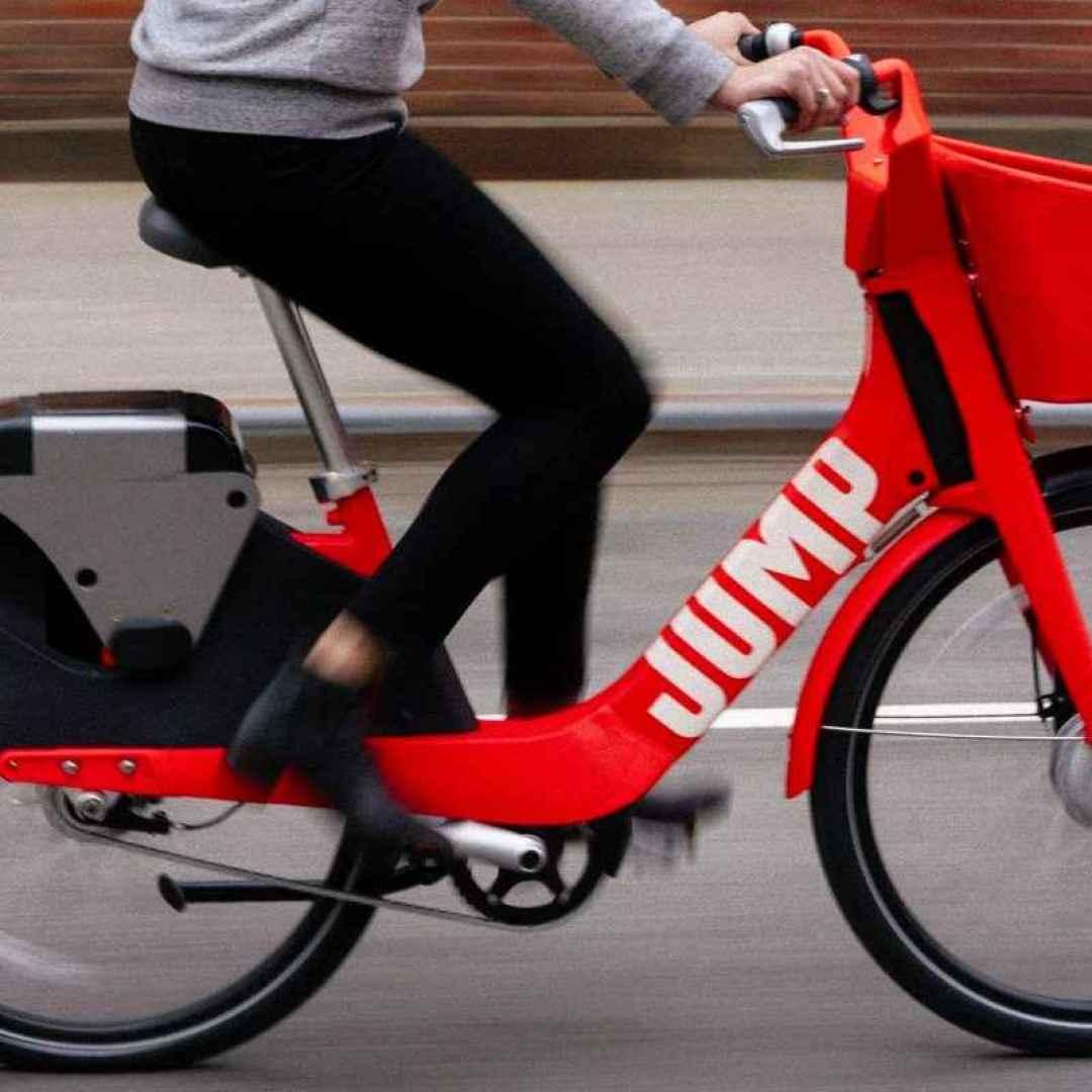 bikesharing  uber  europa  jump  uberjump