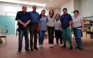 cooperativa sociale  disabilità