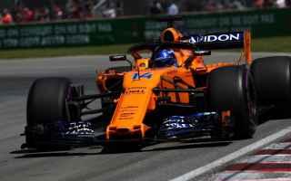 Formula 1: canadagp  f1  formula1  alonso  mclaren