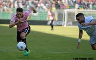 Serie B: palermo venezia pronostico streaming