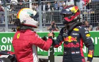 Formula 1: canadagp  f1  formula1  qualifiche