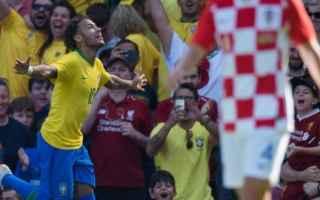 Nazionale: austria brasile pronostico