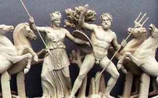 Cultura: elaide  eno  spermo  mitologia