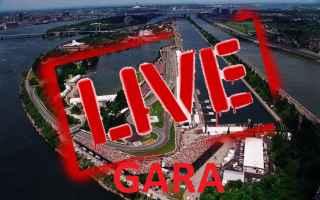 Formula 1: canadagp  f1  formula1  diretta