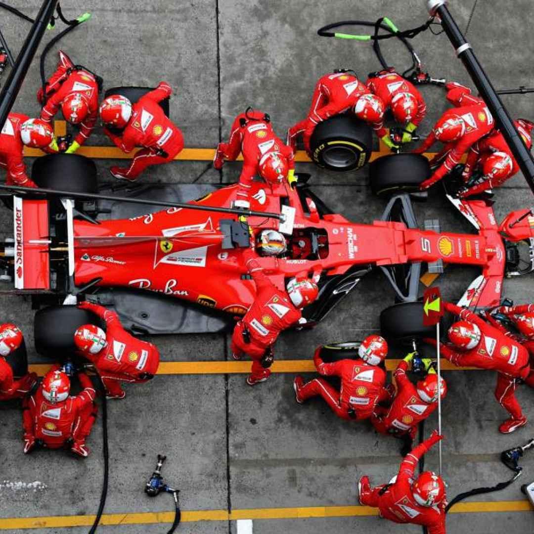 canadagp  f1  formula1  gara  pirelli