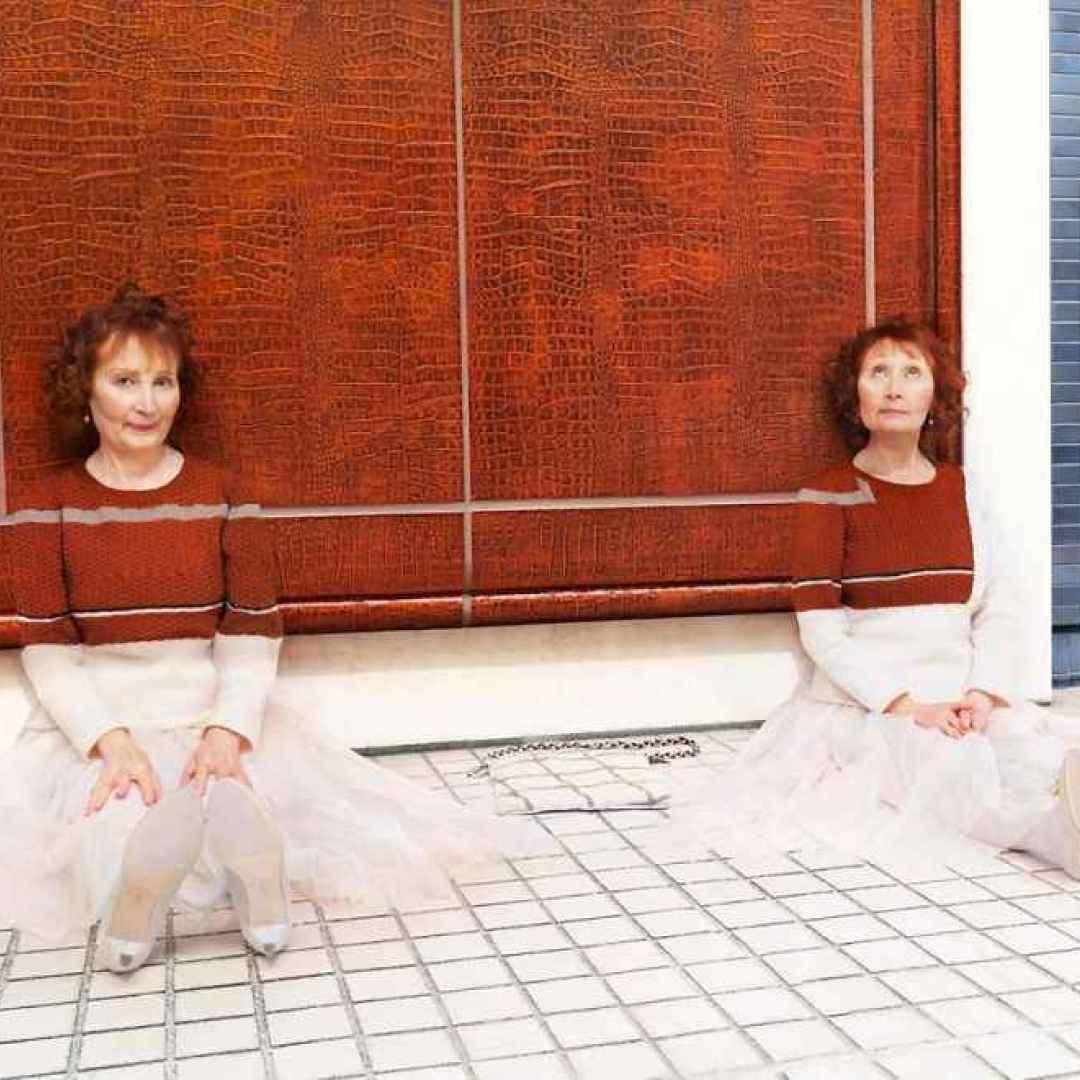 fotografia  mimetismo  progetto