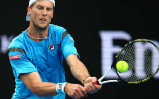 Tennis: mcdonald.seppi pronostico