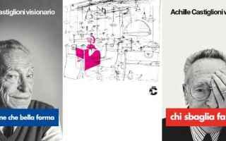 Design: achille castiglioni design mostra