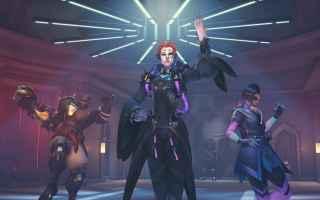 Giochi Online: overwatch  esports  esport
