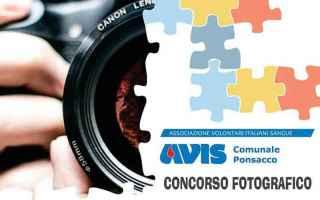 Mostre e Concorsi: concorso fotografia donare avis