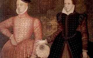 Storia: maria stuarda giacomo i lord darnley